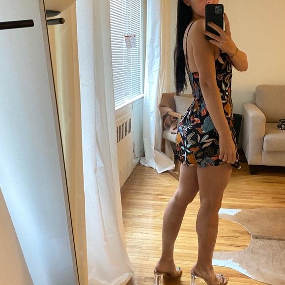 Sexy & cute summer MINI dress